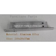 Pièces de meubles en fonte pour écrans