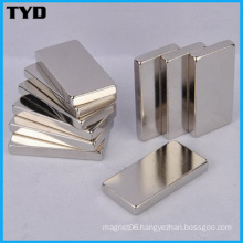 Rare Earth Sintered Block Neodymium Magnet