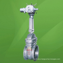 API 150lb Motorized Gate Valve (GAZ940)