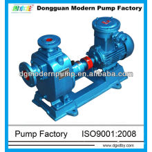 ZX series horizontal self priming centrifugal water pump