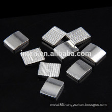 Electrical Contacts and Contact Materials flat head button contact