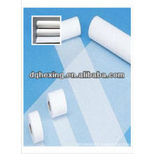 ptfe skived films with wood case