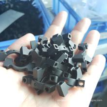 16mm CNC aluminum carbon fiber tube clamp