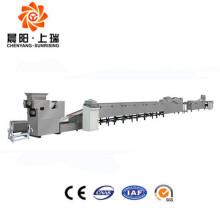 Машина для производства лапши быстрого приготовления мини-машина для производства лапши быстрого приготовления