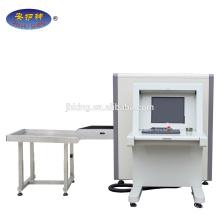65cm * 50cm tunnel taille x ray bag machine de dépistage des prix usine