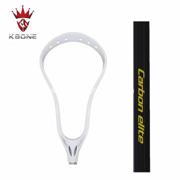 2018 Hot Strong Unstrung Lacrosse Head