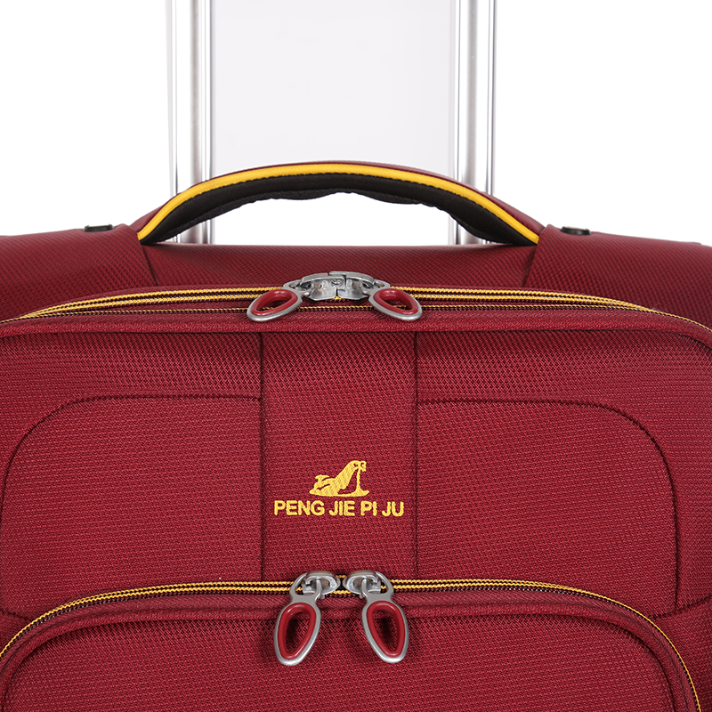 Newly design luggage bag