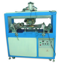 HH-204A Pneumatic heat transfer printing machine