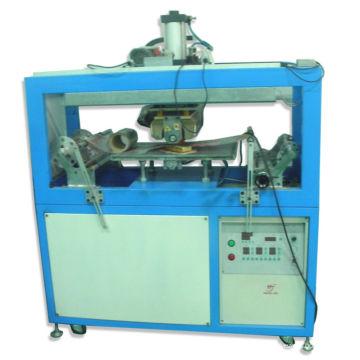 HH-204A Pneumatic heat transfer printing machine