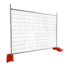 Temporary  Fence panel for construction