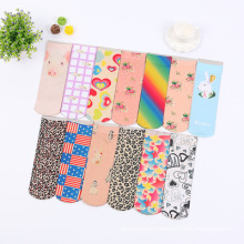 Colorful fashionable cotton fabric women ankle sock with cheap price