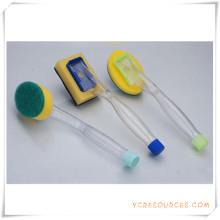 Küche Waschbürste Werkzeuge Geschirrspülen für Werbegeschenke (HA04015)