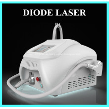 Máquina de depilación con diodo láser