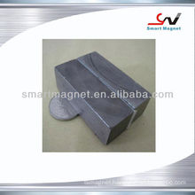 Hot permanent block smco magnet 100mm long