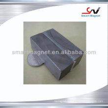 Горячий постоянный блок smco магнит длиной 100 мм