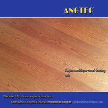 Antique Handscraped Engineered Wood Flooring
