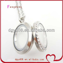 2014 fashion CZ crystal necklace