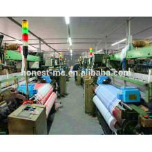 GA798 rapier loom weaving keffiyeh arab scarf with shuttless
