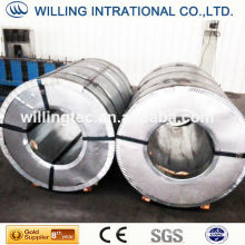 Galvanized steel sheet Coil in stock