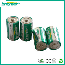 AM1 1,5V LR20 D tamanho bateria dourada bateria alcalina