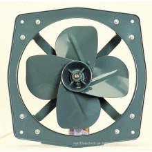 Ventilador de ventilação industrial 100% de cobre do motor