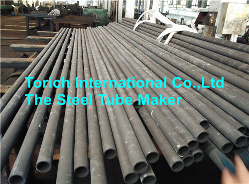 Chinese Bearing Steel Tube Grade