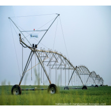 203cm de diamètre. irrigation à pivot