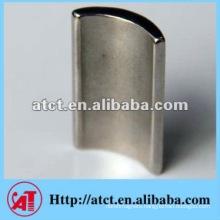Tile Motor NdFeB Magnets 40UH