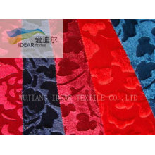 Fashion Embossing Miscellaneous Fleece For Garment 003