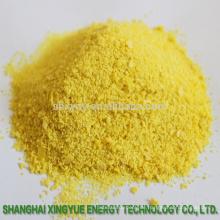 PAC 30% pulver aluminium polychlorid polyaluminiumchlorid