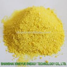 PAC 30% poudre d'aluminium polychlorure de polyaluminium