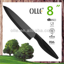 Top Quality Zirconia Material Professional Chef Knife