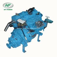 HF-3M78 20hp marine Diesel engine inboard boat electric engine