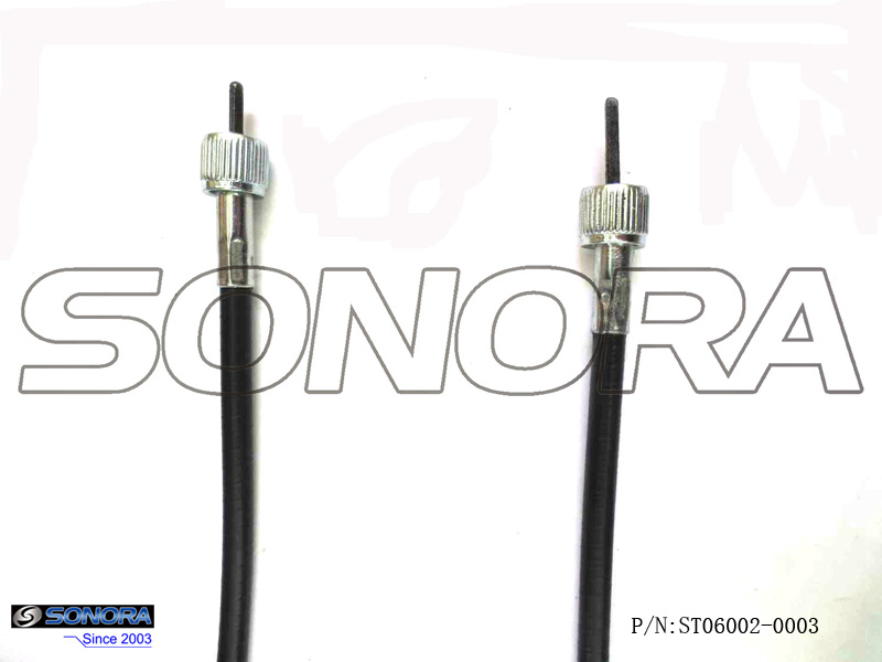 Aerox speedometer cable A