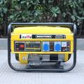 BISON (CHINA) Manual Start Hand Start Gerador de gasolina Astra Korea, gerador de astra corea ast3700 3,5 kw
