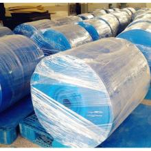 Corrugated Plastic Rolls For Steel & Metal Industries
