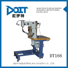 DT166 Best-selling With less noise Double Side Seam shoes sewing machines