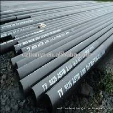 API 5L GRB / X42 seamless pipe for oil pipe