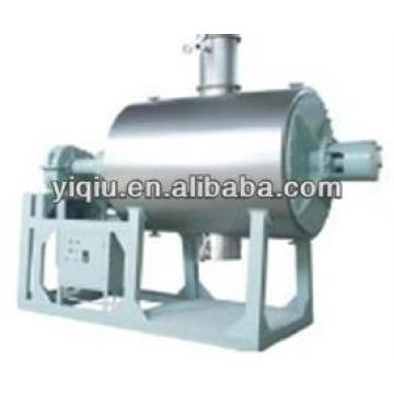 dyestuff Drying equipment Vacuum harrow dryer