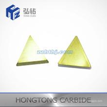 Tungsten Carbide Insert for Steel, Stainless Steel, Cast Iron, Aluminium Cutting