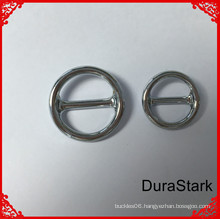 Adjustable Buckles & Fashion Round Buckles & Scarf Buckles (DR-Z0209)