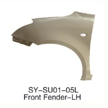 Suzuki SWIFT Front Fender-L