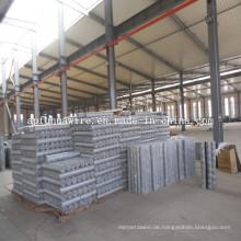 Aluminium-Mesh-Fenster-Bildschirm-Fabrik