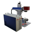 Промышленная лазерная маркировочная машина