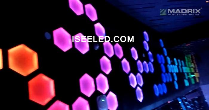 SPI Flexible Strip RGB