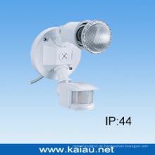 Infrarot Sensor LED Wandleuchte