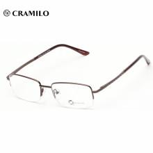 Taizhou benutzerdefinierte Muster Brille Wechselrahmen