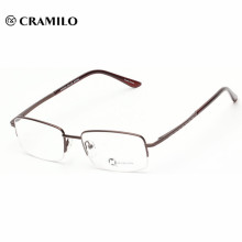 taizhou custom sample eyeglasses changeable frames