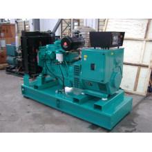 Cummins Engine Power Alternator Electric Diesel Gerador Set