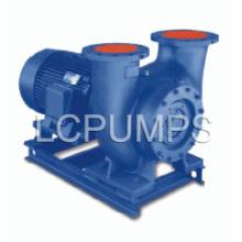 SLOU Series Shaft-Split Dual-Suction Centrifugal Pump
